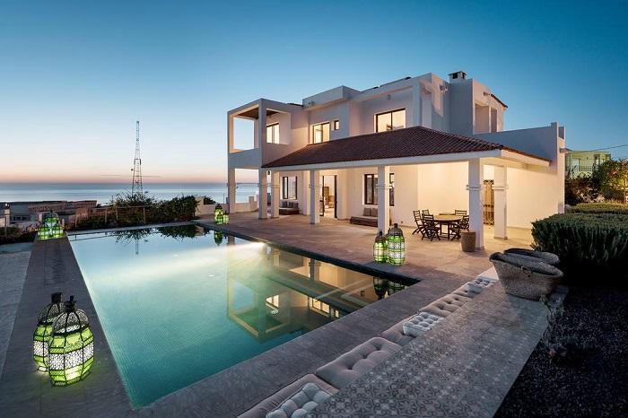 Villa In Imsouane