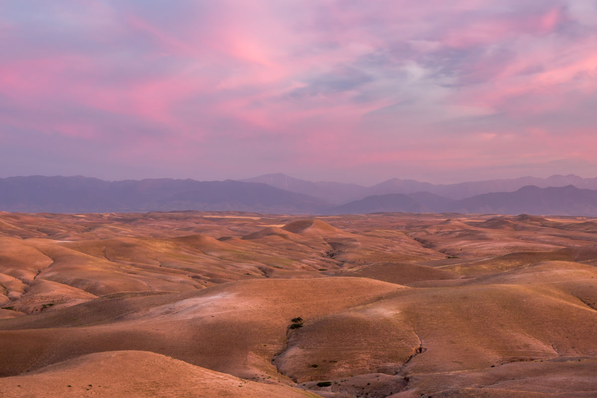 The Complete Guide To Visit Agafay Desert