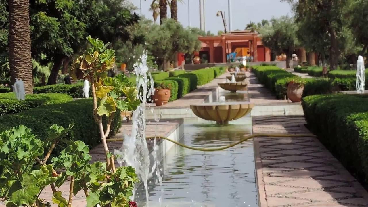 Al Harti Park, An Island Hideaway