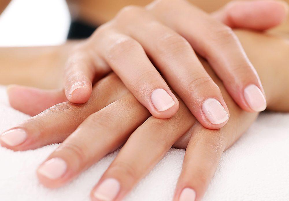 Healty Nails