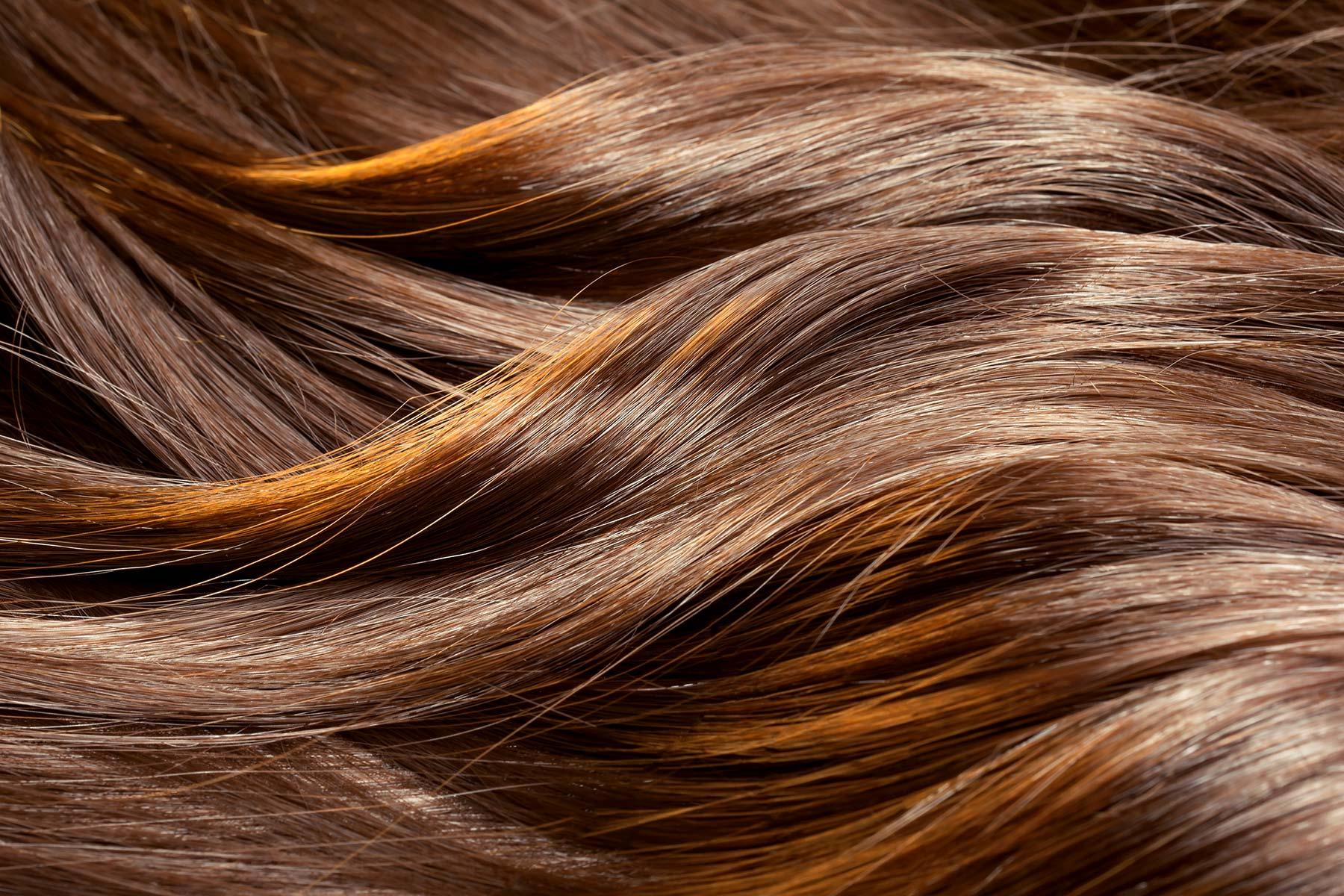 Healty Hair