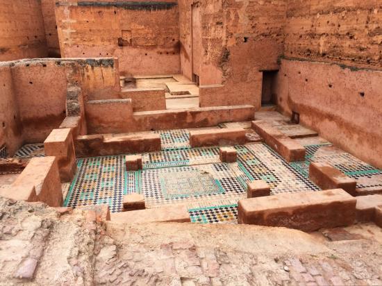 Al Badi Mozaic