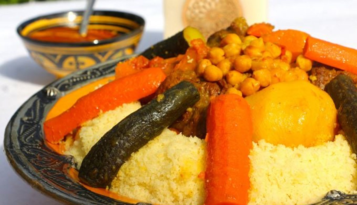 5 Amazing Facts About Couscous