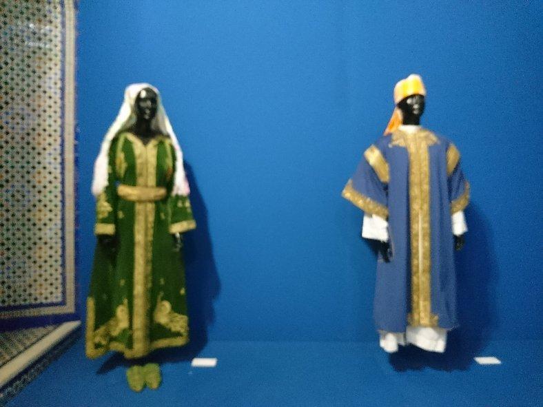 exhibition Dar El Bacha