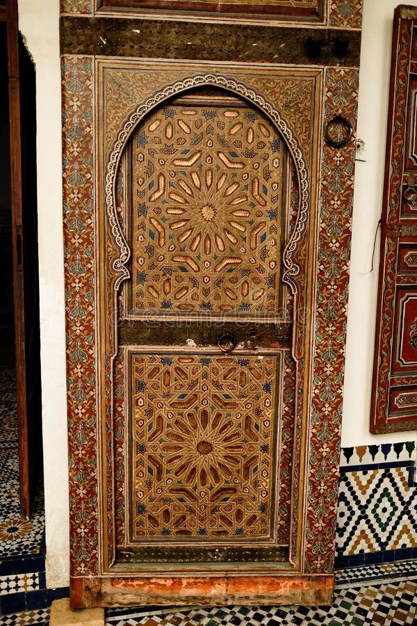 Dar El Menebhi Door