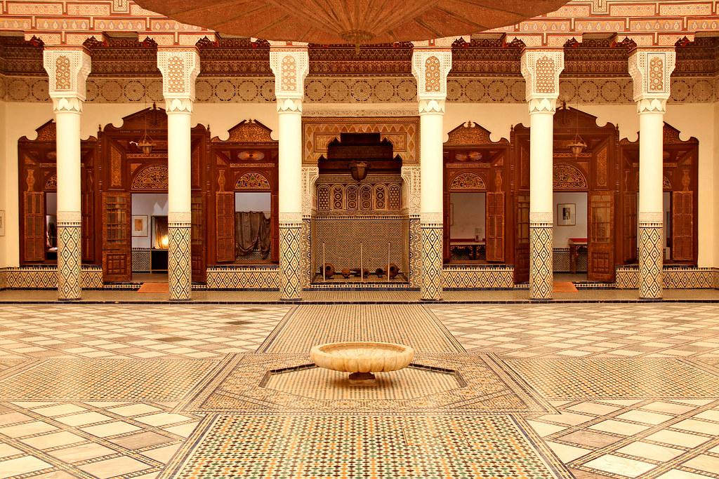 "The Complete Guide To Visit The ""Musée De Marrakech"""