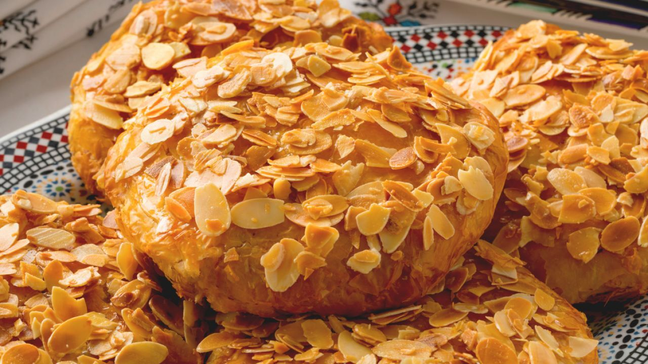 Moroccan Pastilla: The Story and Types Of An 8 Centuries Old Plate