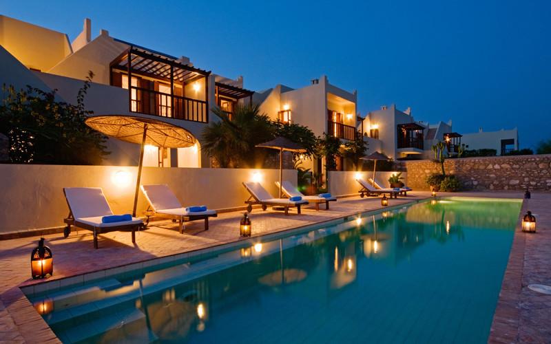 Luxury Villa In Sidi Kaouki