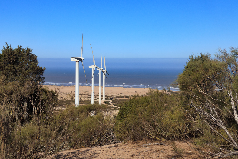 sidi kaouki wind farm