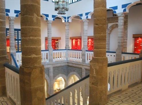 Sidi Mohammed Ben Abdallah Museum