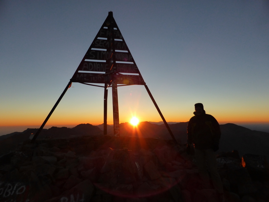 The Guide To Climb Toubkal (Step By Step)