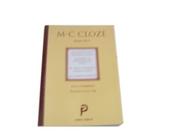 7413 - 英文科 M-C Cloze