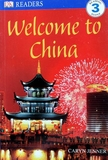 1693 DK Readers --Welcome to China (Level 3) [課外書]
