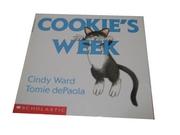 6802 - 全新 - Cookie's Week