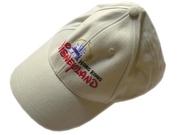 11222 - Disneyland 杏色帽 = $15