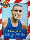 A534  Leveled Readers -- Champion Billy Mills [課外書]