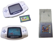 9653 - Gameboy Advance