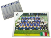6143 - 1990足球卡 - 23