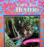1968 科普圖書 Coral Reef Hunters [課外書]