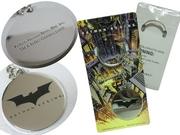 9702 - 全新 - Batman鎖匙扣