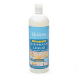 Bi-O-Kleen Dishwash Liquid, Lemon Thyme  32 oz天然濃縮檸檬及百里香洗碗液
