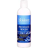 BioKleen-Concentrated Produce Wash 16oz 天然濃縮蔬果清潔液