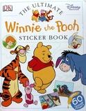 1811 小熊維尼 Winnie the Pooh 貼紙書 (超過60個精美貼紙) [課外書]