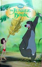 2407 迪士尼經典系列 -- 森林王子The Jungle Book (Hardcover) [課外書]
