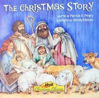 2849 The Christmas Story 耶穌基督降生 [課外書]