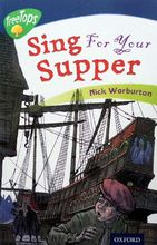 2950 Oxford Treetops系列 -- Sing for Your Supper (Stage 14)  [課外書]