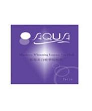 Aqua 藍莓美白精華眼膜紙(眼鏡形)