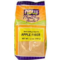 Now Foods, Apple Fiber, 12 oz