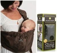 BALBOA BABY 嬰兒 護脊揹帶