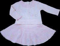 100% 正品﹗歐美大品牌 Biscotti 女童裙 B921