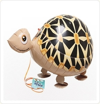 Turtle [balloon]