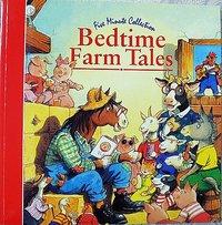 #605 Bedtime Farm Tales,60多個睡前故事,英文圖書,故事書