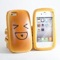 麵包師傅iphone 4/S保護套