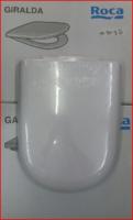 ROCA- Giralda 80N462白色油壓廁所板$1080/19062020