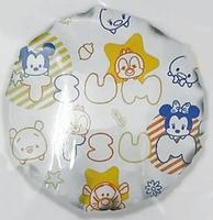 港版正品 預購照價9折 Disney Tsum Tsum Mickey 米奇 SHOWER CAP 成人浴帽 沖涼帽