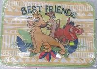 開學用品-Disney-Lion-King-獅子王-兒童軟餐墊-學生摺合餐檯-布枱墊-港版正品-預購照價9折