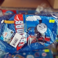 Thomas & Friends 湯馬士火車 Kids Mini Shoulder Bag 小童斜揹袋 水樽位 171207