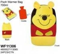 Winnie-The-Pooh-小熊維妮-700ml-豪升-暖水袋-只限預購照價9折