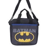 港版正品 Batman 蝙蝠俠 Shoulder Bag 兒童斜揹包 袋 9折 只限訂貨優惠