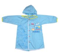Sanrio Runabouts兒童書包位可折疊雨衣(L尺碼)小童可折式雨衣 - 小碼700917