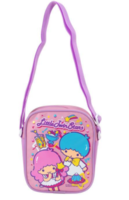 Little Twin Stars Nylon Kids Shoulder Bag 小童斜肩袋