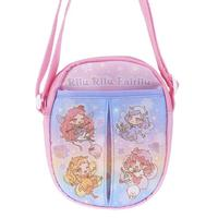 港版 正品 Rilu Rilu Fairilu Kids Shoulder Bag 小童 斜背袋 包 訂貨9折