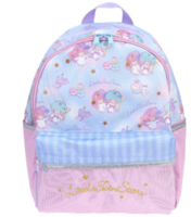 Sanrio/Little Twin Stars Junior Backpack 中童背囊