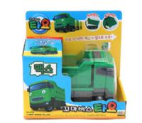 韓國 Tayo The Little Bus/ 田螺車 玩具 回力車仔_26042018原價$149