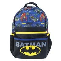 港版正品 預訂9折 Batman Kids Backpack 蝙蝠俠小童背囊 包