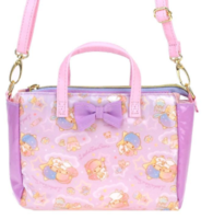 Little Twin Stars Kids Mini Shoulder Bag 小童迷你斜揹袋